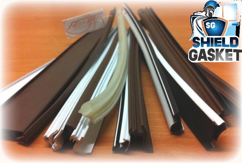 Guarnizioni per infissi in alluminio terminali antivento per stufe a pellet - Guarnizioni finestre alluminio ...